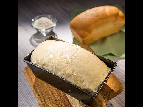 Aluat clasic pentru paine