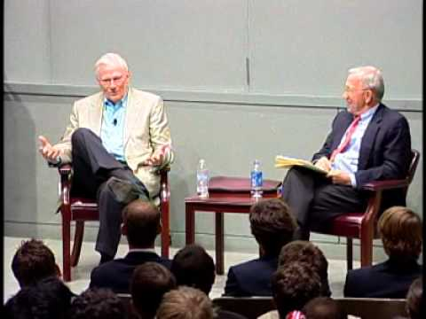 Herb Kelleher: Managing in Good Times and Bad