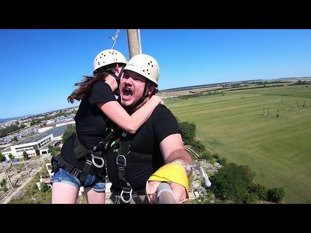 Action Jump Mimi a Kubko