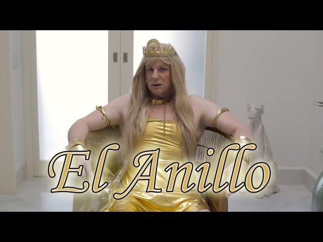 Los Morancos (Parodia). Jennifer Lopez - El Anillo.