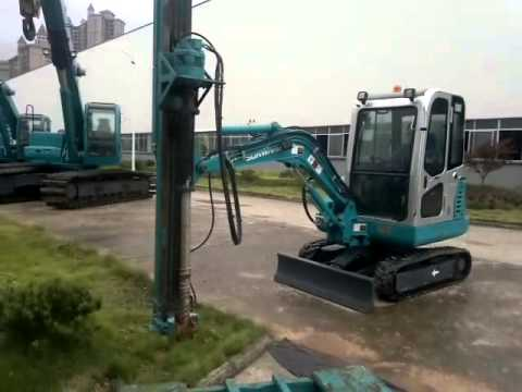 Earth Anchors--SHANDONG LEAH INDUSTRY CO.,LIMITED