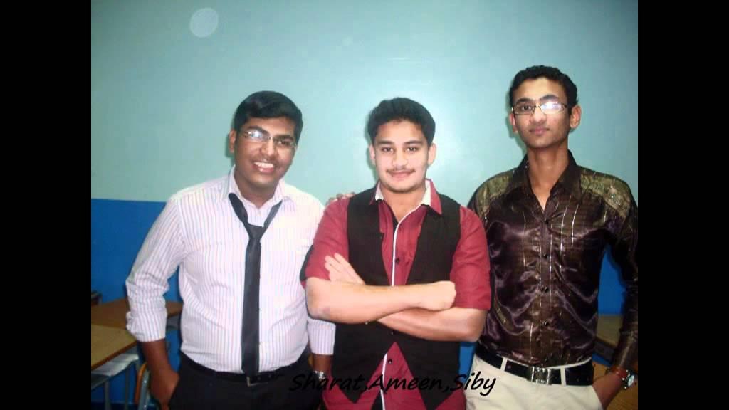 Memories of School Life(I.I.S,Dammam,BOyzz Section) .... - YouTube