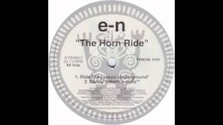 E-N (The Horn Ride   Ride The Lisbon Underground) 1995