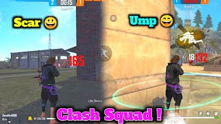 Free Fire Clash Squad Match Tricks Tamil /Free Fire Tamil Clash Squad Match tricks