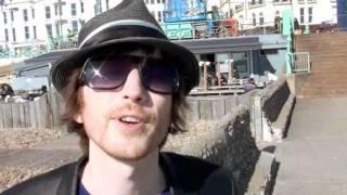 Tim Healey - Tim Healey Producer Vlog Pt1