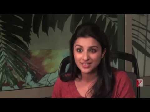 Interview with Parineeti Chopra - Part 2