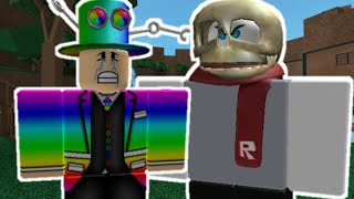 WHAT IF EPIC MINIGAMES WERE BANNED FROM ROBLOX? -Dublado EN-BR