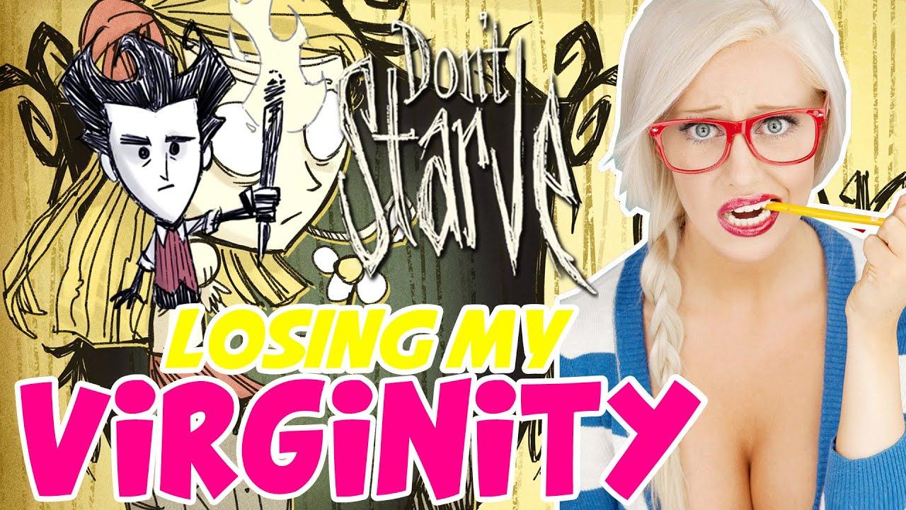 Bleed when losing virginity-5681