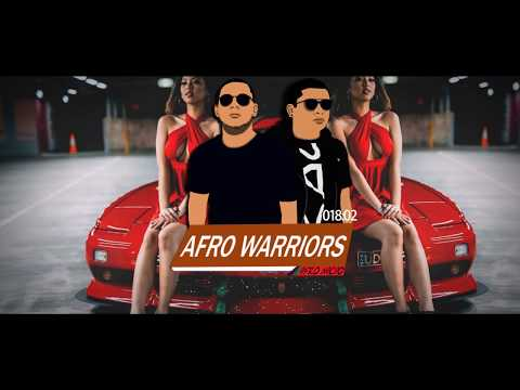 MIX-Afro House  | Mixed by Afro Warriors 2017 🔥🔥