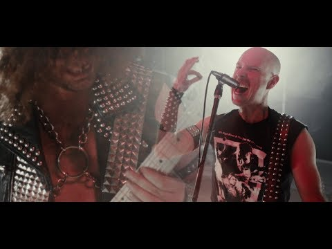 STÄLKER - Shocked To Death (Official Video) | Napalm Records from YouTube · Duration:  3 minutes 14 seconds