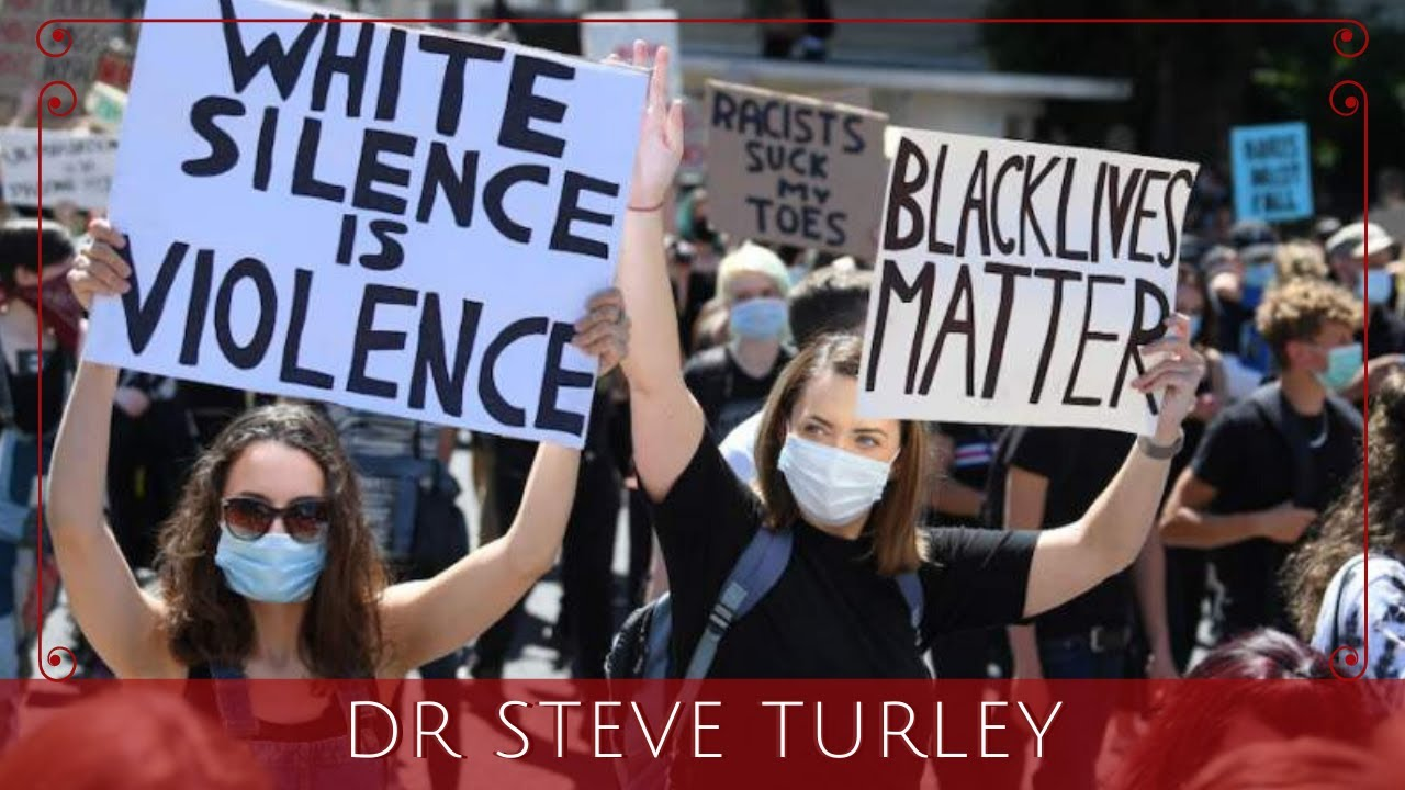 Black Lives Matter Goes After 'LIBERAL WHITE SUPREMACISTS' as the Left Begins Eating Its Own!!!