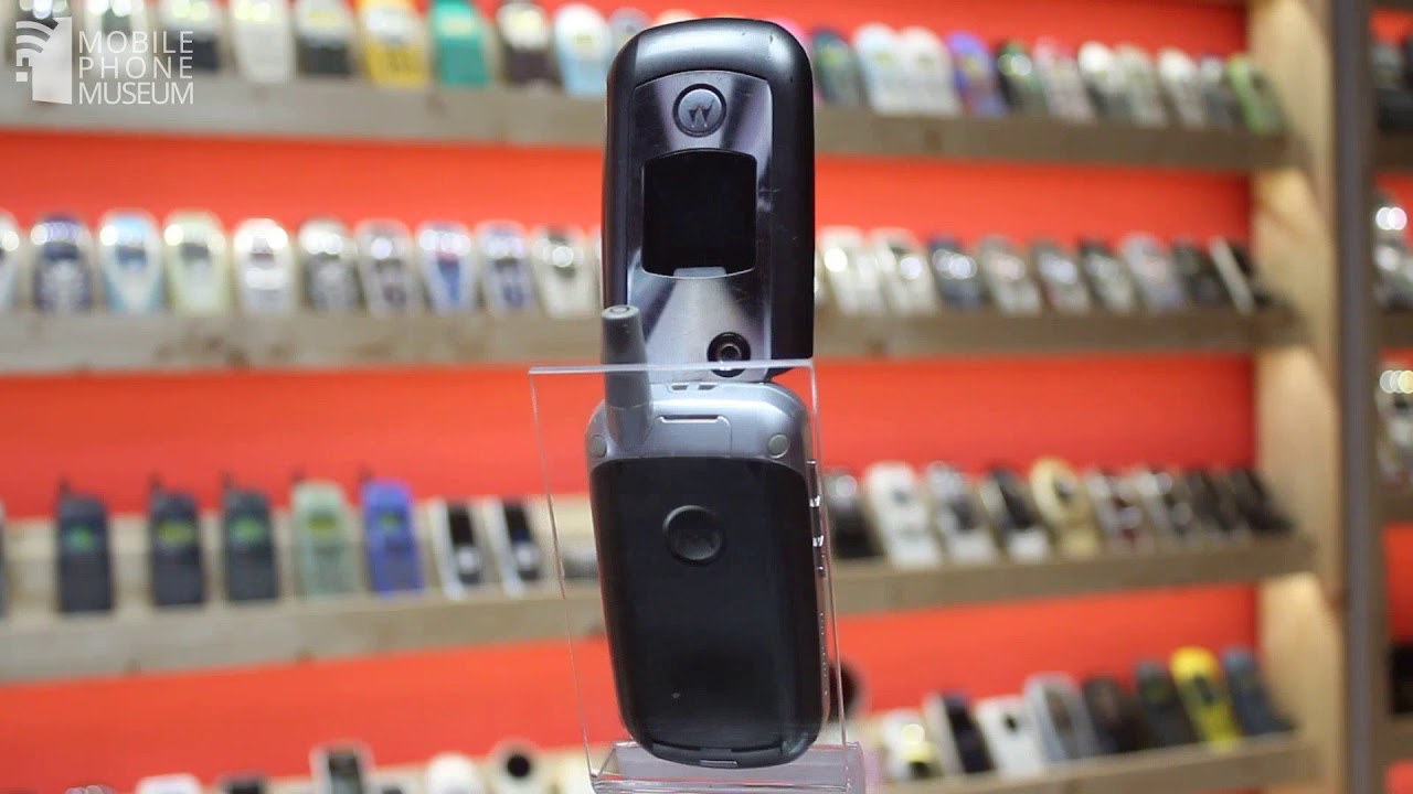 Motorola V975 GPS Videos - Waoweo
