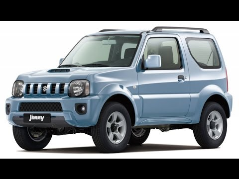 2014 suzuki jimny price pics and specs 2013 youtube. Black Bedroom Furniture Sets. Home Design Ideas