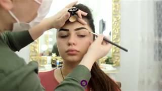 Orxideya Beauty Center (My wedding make up) Afaq
