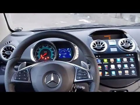 шикарный салон Chevrolet SPARK 2019 тюнинг