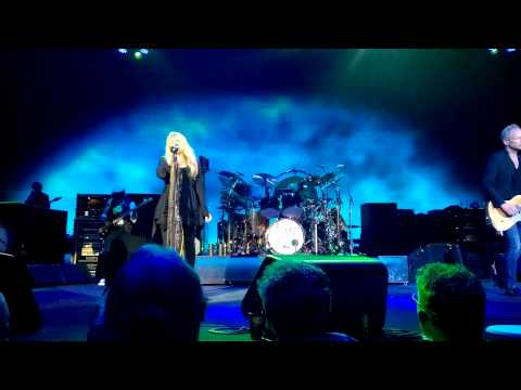 Fleetwood Mac Silver Springs 01-06-2015 Amsterdam