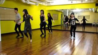 Cheesecake (by Scott Blevins, Rachael Mcenaney And Joey Warren) - Line Dance
