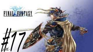 Final Fantasy 1 Part 17 Upgrading Classes (Lets Play)
