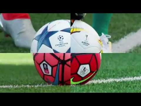 BT Sport 2016/17 Football Advert | Four Competitions One Venue