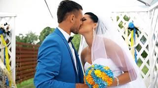 Свадьба Екатерины и Игоря. Гомель 2016