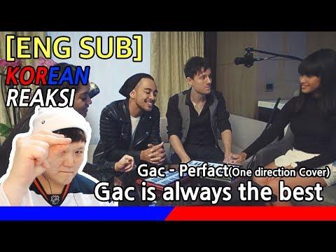 Download Lagu [KOREA Reaksi] Gac is always the best! Gac - perfact