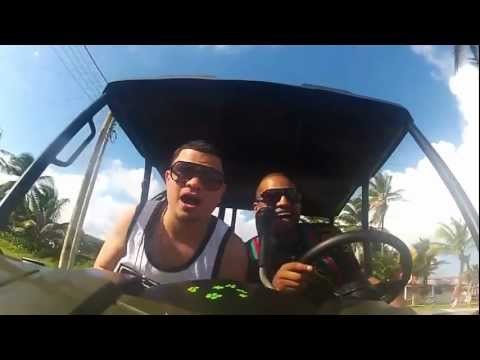 Jowell y Randy - El Funeral de la Canoa (Video Oficial) HD
