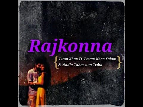 Rajkonna lyrics Video make by MHBD420