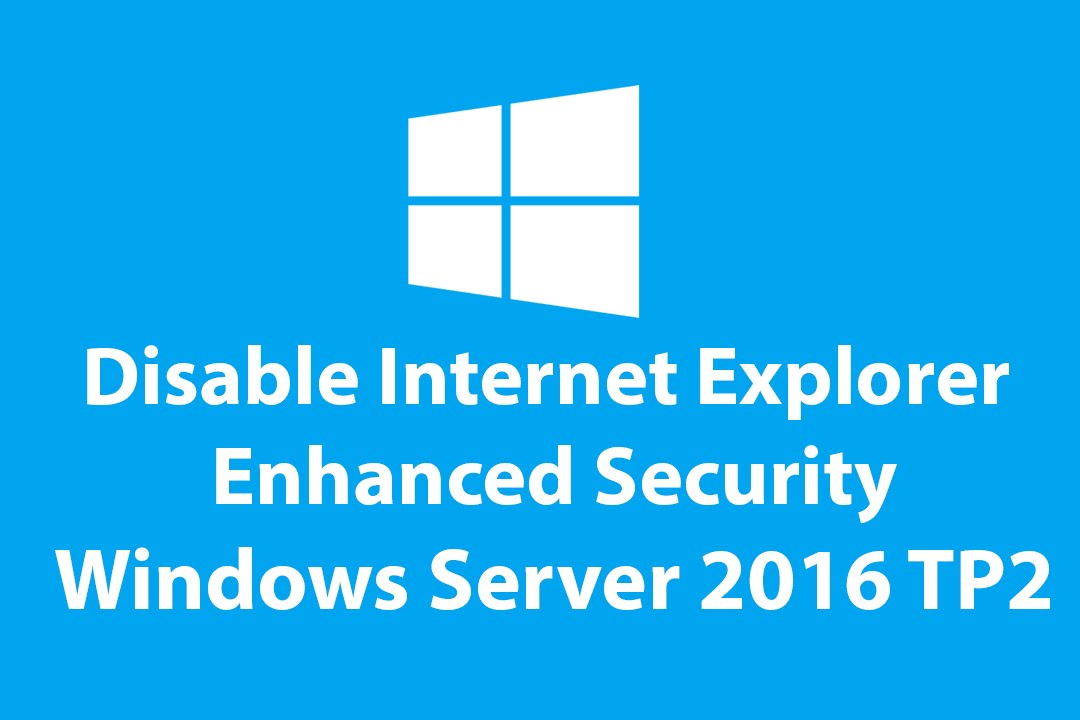 download internet explorer 11 for windows server 2012 standard