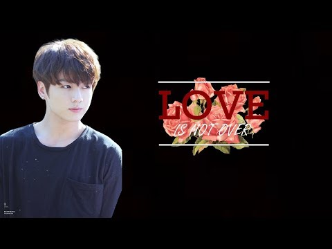 LOVE IS NOT OVER EP. 8 [BTS JUNGKOOK FF]