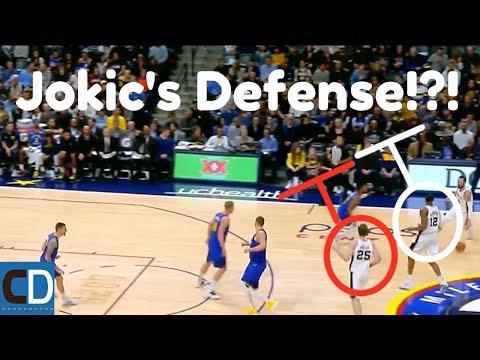 Spurs vs Nuggets: Why A Vintage Popovich Set Fails
