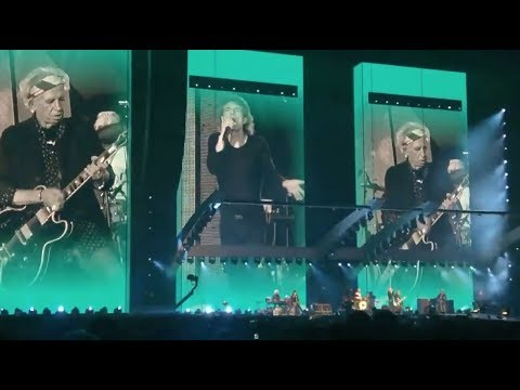 The Rolling Stones - No filter tour - Live in PARIS [ Full Concert ]