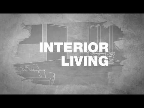 MAPEI: Ultratop Loft - pavimenti decorativi con effetto spatolato o nuvolato