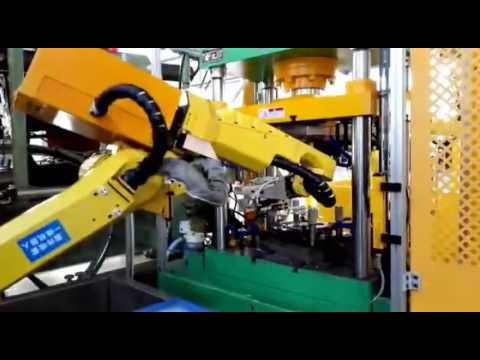 Fully automation