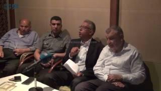 مصر العربية | سيف الدولة :إلغاء كامب ديفيد الباب الوحيد لدعم فلسطين