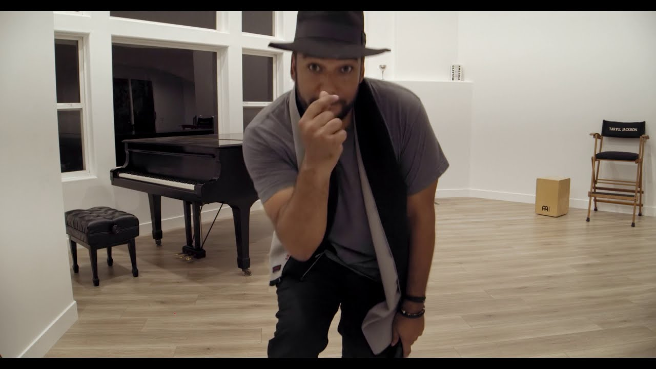 Taryll Jackson - Make It Right (Acoustic Version) (Official Video)