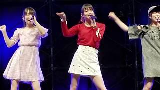 AKB48 岡部チームA ロマンティック準備中 岡部麟 長久玲奈 谷川聖 西川...