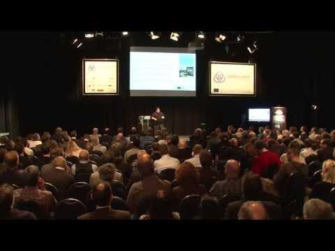 Immovator - Richard Kastelein 2012, Hilversum Netherlands