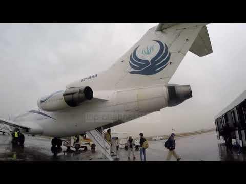 Iran, rrëzohet avioni me 66 persona në bord. Asnjë i mbijetuar - Top Channel Albania - News - Lajme