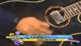 """El Chaval De La Bachata - Donde Estan Esos Amigos """"En Vivo"""" (Feb 2012) Extremo A Extremo"""