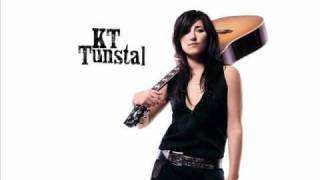 Watch Kt Tunstall Leather video