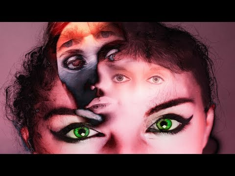 MK Ultra Survivor split into 1000 personalities.  Hear what they say!