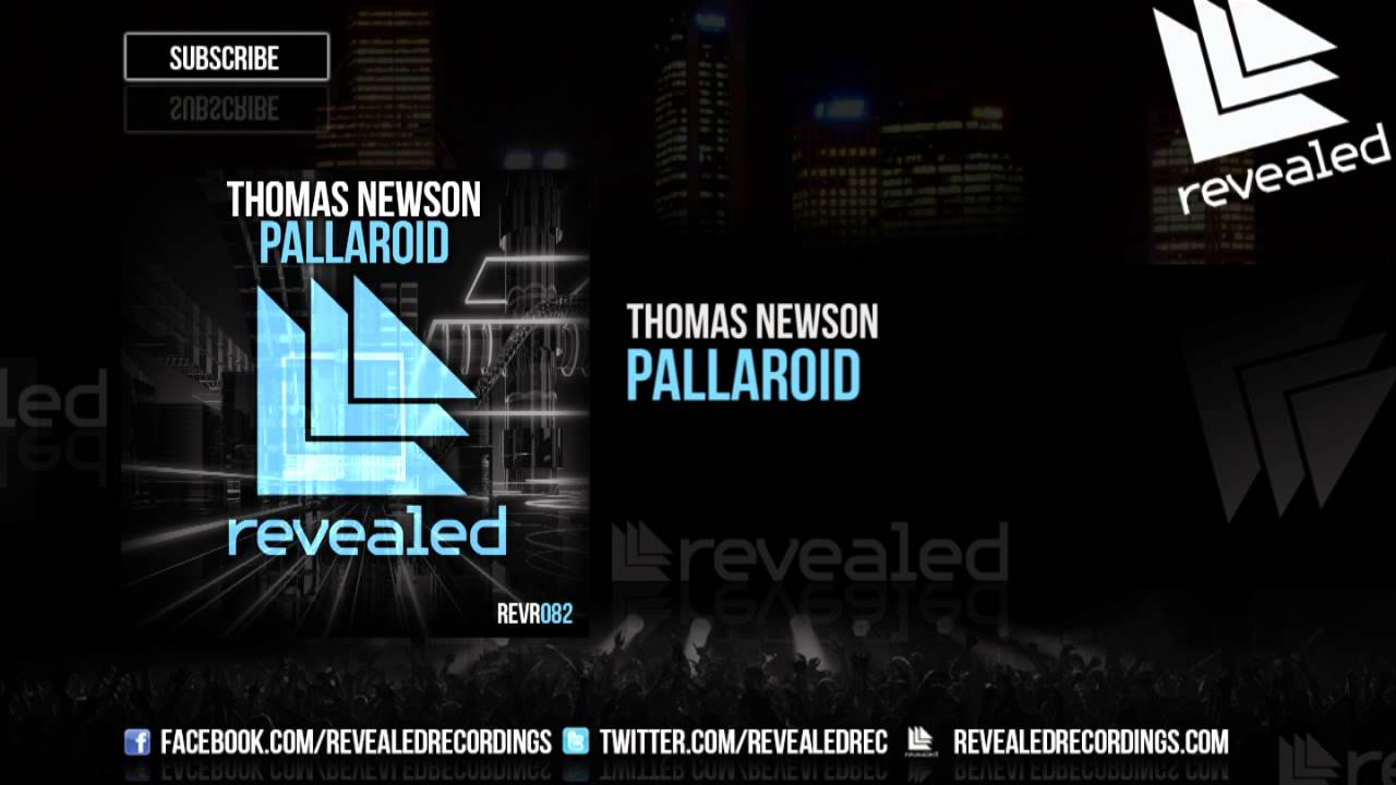 thomas newson pallaroid original mix mp3