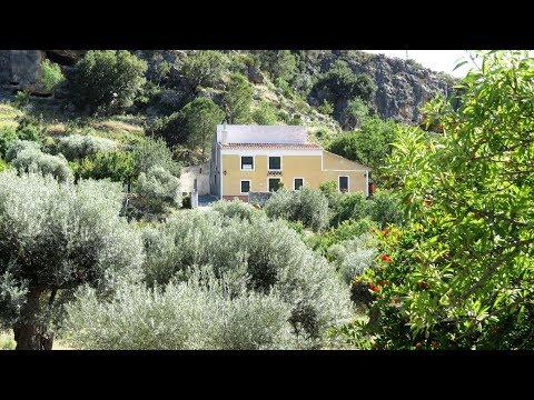 Orgiva Properties. REF0157. Vélez de Benaudalla.