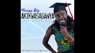 Akikwasaganya by Coopy Bly. OFFICIAL AUDIO