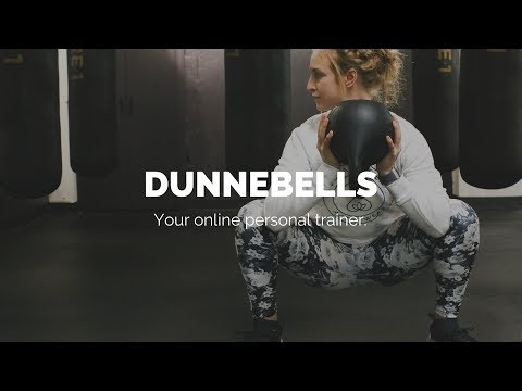 Dunnebells - Online personal training