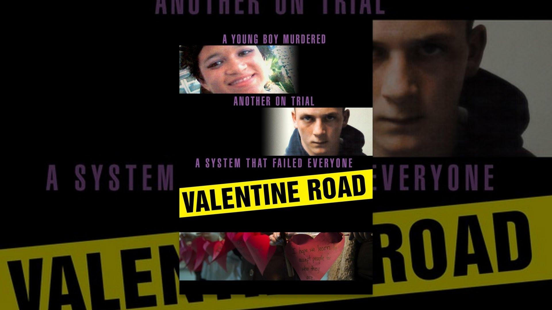 Schön Valentine Road