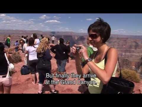 Study trip to Las Vegas