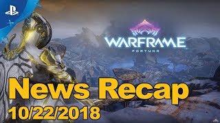 MMOs.com Weekly News Recap #170 October 22, 2018