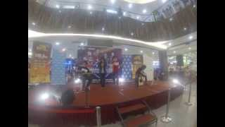 Syahiran - Roadtour bersama Warner Music Malaysia