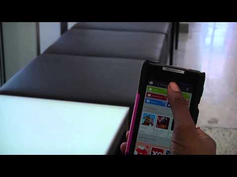 Circa News App Vodcast